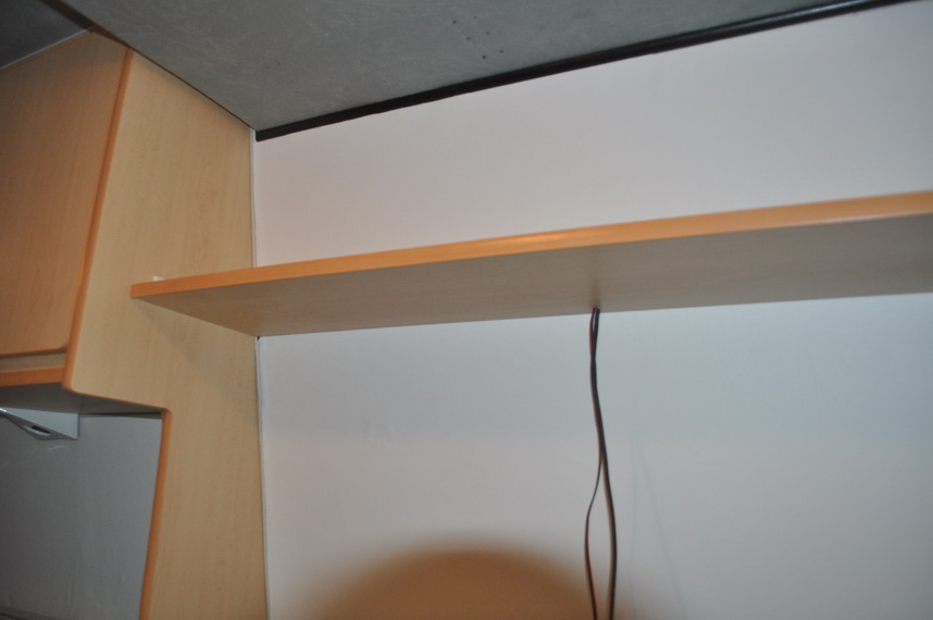 Boven bed for Plank boven bed
